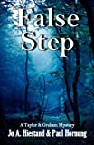 False Step (A Taylor & Graham Mystery Book 9)