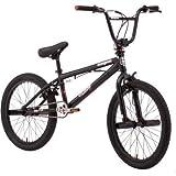 20' Mongoose Brawler Pro Style Boys' BMX Bike