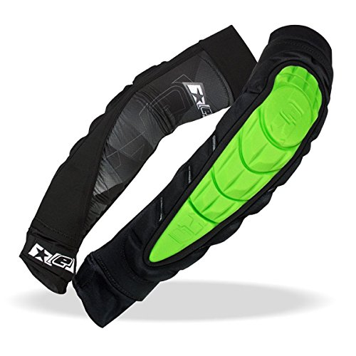 Planet Eclipse Paintball Elbow Pads (HD Core, (Paintball Elbow Pad)