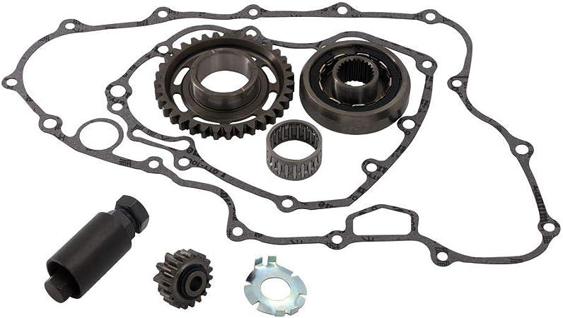 Ideal reforzado Starter embrague extractor del volante reducción Gear Kit de juntas para Honda TRX 450 450r 450er trx450 TRX450R trx450er 2006 ~ 2014