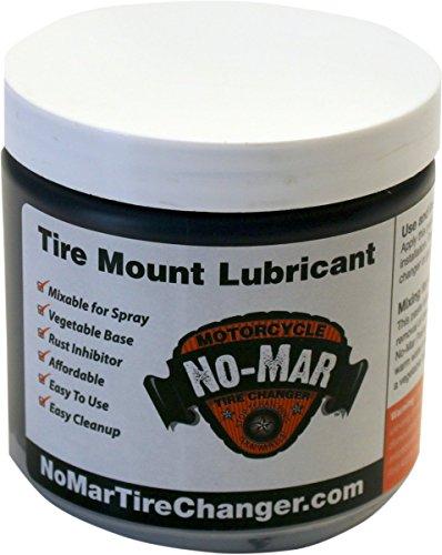 No-Mar SP-LP03905152 Tire Mounting Paste - (Nomar Tire)