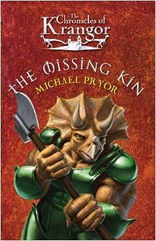 The Missing Kin (The Chronicles of Krangor)