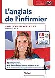 L'anglais de l infirmier - UE 6.2 - Semestres 1 à 6