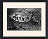 Framed Print Of Witches Ride