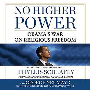 No Higher Power Audiobook