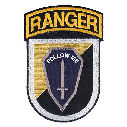 75th ranger patch - 5