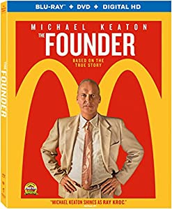 Cover Image for 'Founder, The'