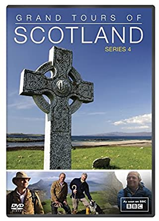 Grand Tours of Scotland: Series 4