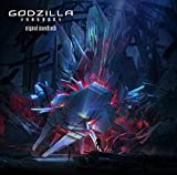 Godzilla Kessen Kidou Zoushoku Toshi Original Soundtrack
