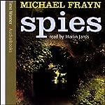 Spies | Michael Frayn