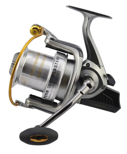 Cheap Penn Surfblaster 7000 Spinning Reel-30lb – Silver