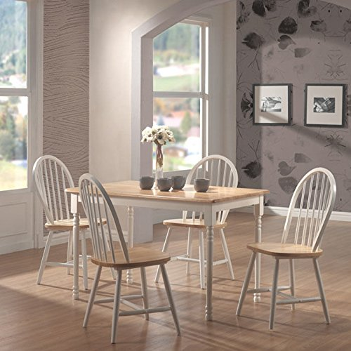 Coaster Home Furnishings 4129 Country