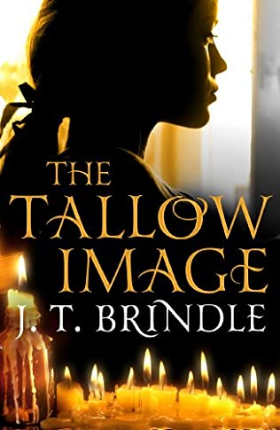 book cover of The Tallow Image