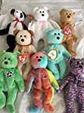 Beanie Baby Bear Collection by Beanie Babies