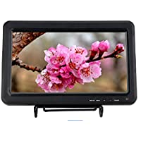 Eleclink 10.1 Inch Portable LCD Display With 1024x600 Resolution HD 1080P HDMI Monitor For Raspberry Pi 3
