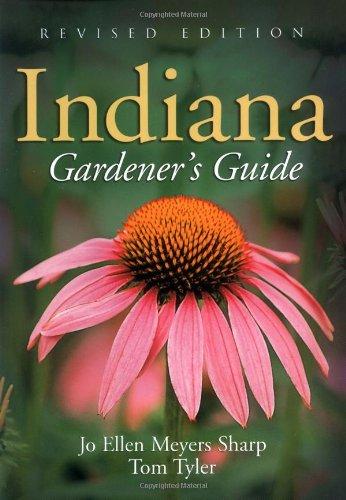 Indiana Gardener's Guide (Gardener's Guides)