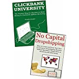 NO INVESTMENT INTERNET MARKETING: How to Create an Online Business with Little to No Capital… China Dropshipping...