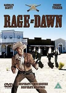 Rage At Dawn [DVD] [Reino Unido]