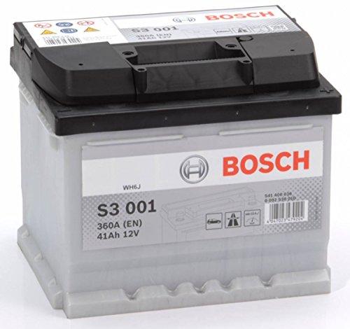 Bosch 541400036 S3 001 Car Battery: