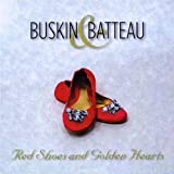 Red Shoes and Golden Hearts by Buskin & Batteau
