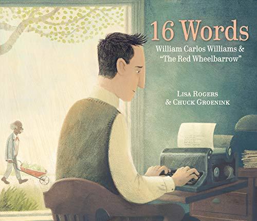 16 Words: William Carlos Williams and