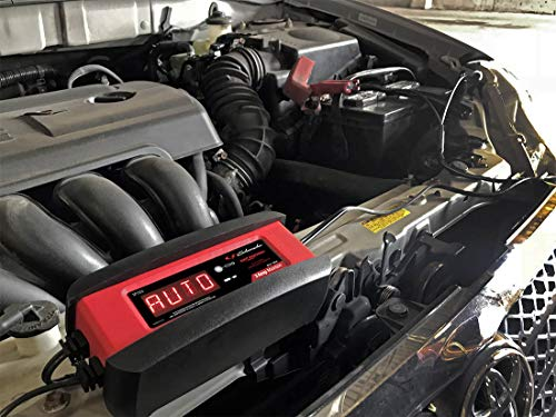 Schumacher SP1356 6/12V Fully Automatic Battery Charger and 3A Maintainer by Schumacher (Image #1)