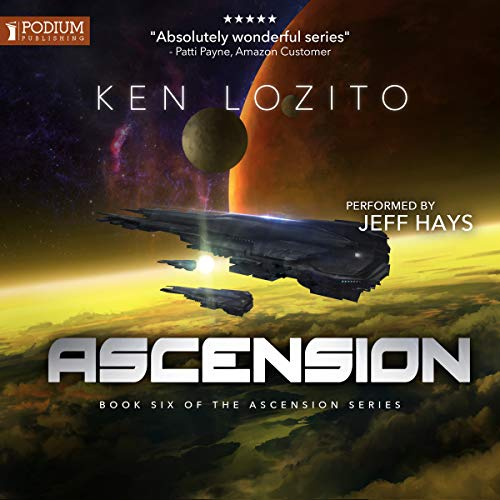 Ascension: Ascension, Book 6 ()