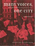 Many Voices, One City : The IPA Guide to the Ethnic Press of New York City, IPA, 0970858914