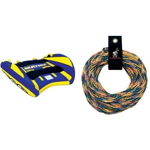 Airhead Slide Towable - Airhead Matrix V-2 Rope Bundle