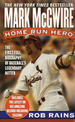 Mark McGwire: Home Run Hero - Runs Home Mcgwire Mark