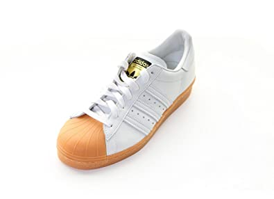 Baskets Superstar 80S Dlx - Blanc - Taille 40 2/3 EU