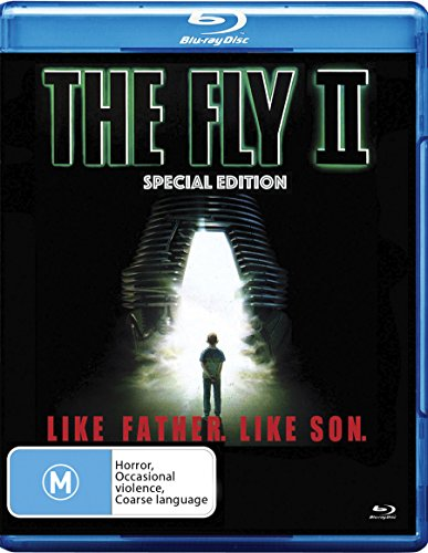 The Fly 2 - 3