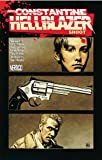 Hellblazer: Shoot, Jason Aaron, 1401247482