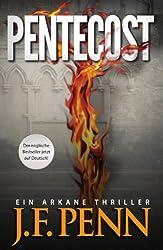 Pentecost. Ein ARKANE Thriller (German Edition)