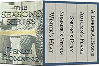 book cover of The Seasons Series