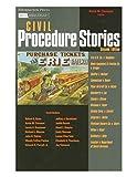 Civil Procedure Stories (Law Stories)