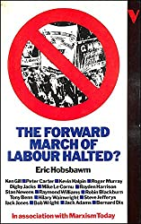Forward March of Labour Halted?