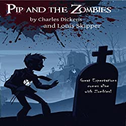 Pip and the Zombies