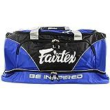FAIRTEX MMA GYM BAG - BAG2 - BLUE - NYLON