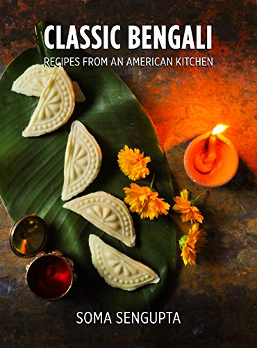 Bengali Recipes Ebook