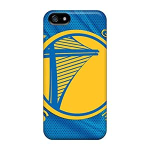 Hot New Golden State Warriors Cases Covers For Iphone 5/5s With Perfect Design