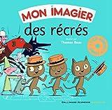 """Afficher """"Mon imagier des récrés"""""""
