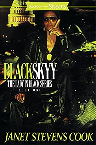 book cover of Black Skyy