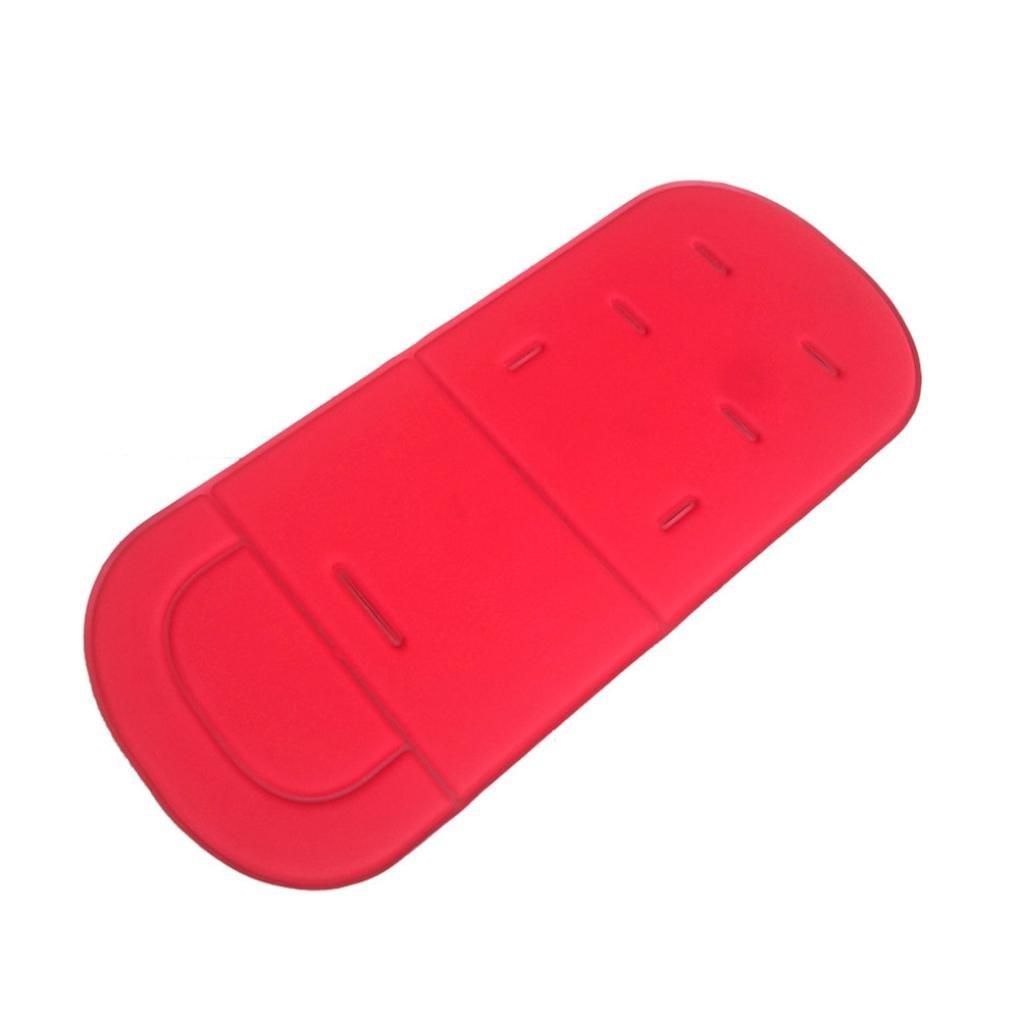 Elaco New Universal Baby Kids Stroller Pram Pushchair Car Seat Liner Pad Cushion Mat