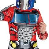 Suit Yourself Transformers Optimus Prime Costume