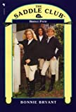 Bridle Path by Bonnie Bryant front cover