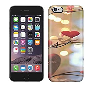 Running Gary Hearts Hearts Hard Phone Case For Iphone 6 Plus