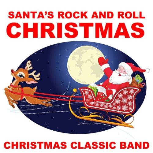 Rock N Roll Christmas Tree: Amazon.com: Rockin' Around The Christmas Tree (Rock & Roll