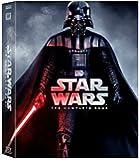 Star Wars: The Complete Saga DVD (I,II,III,IV, V, VI, 12-Disc Box Set 1-6) La Divine
