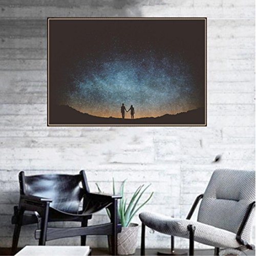 Diamond Painting Kits for Adults,DIY 5D-Round Sky-Diamond Painting Kits for Adults Full Drill,Cross Stitch Patterns Embroidery Kits Making Art Surplies Wall Decor Decorations for Living ()